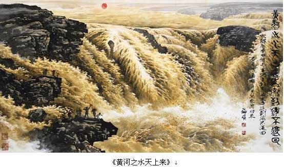 袁福顺活跃在旅游行业中,他遍游祖国的名山大川,走遍了各地的名胜古迹